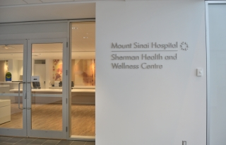 Mount Sinai Sherman Health & Wellness Centre